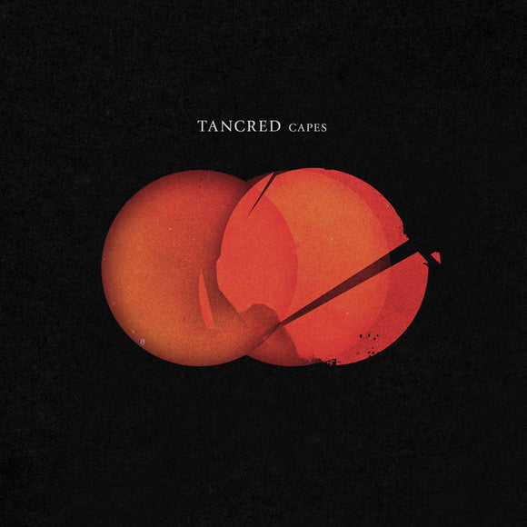 Tancred - Capes LP