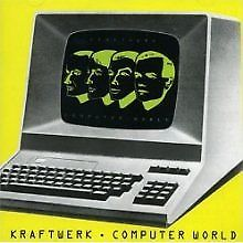 Kraftwerk - Computer World LP