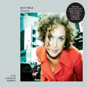 Beady Belle - On My Own LP