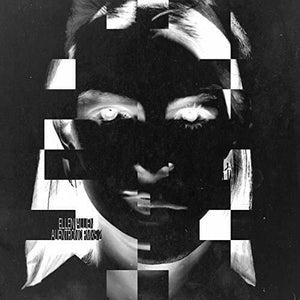Ellen Allien - Alientronic Rmxs 2 (Bpitch) 12""