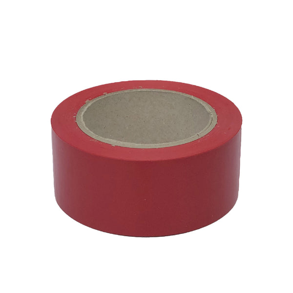 Floor Tape - Red