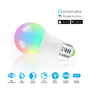 SMART Color Light