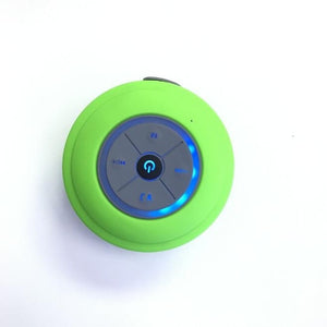 SMART Waterproof Speaker