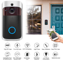 Load image into Gallery viewer, SMART Doorbell