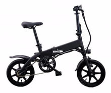 Load image into Gallery viewer, Folding Bicycle Long Range Electric eBike Fold Up Travel Bike