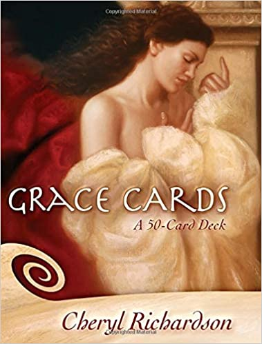 Grace Cards ~ Cheryl Richardson