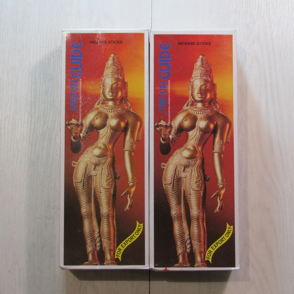 Spiritual Guide Incense sticks
