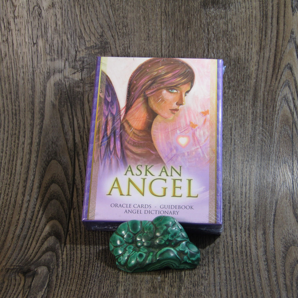Ask an Angel Oracle