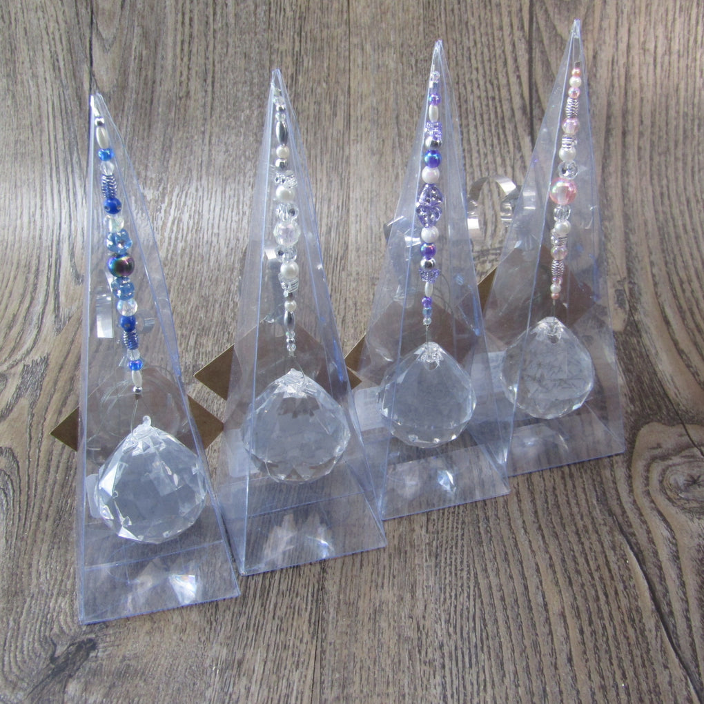 Mystical Mobile Suncatcher Gift pack