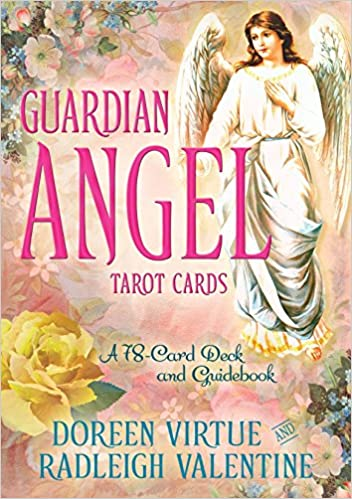 Guardian Angel Tarot Cards - Radleigh Valentine