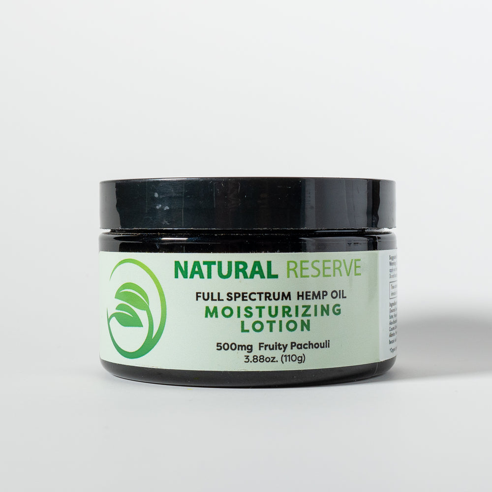 [High Qaulity Full Spectrum CBD Products Online] - Natural Reserve