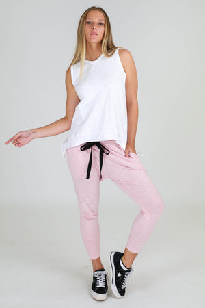 BONDI PANTS BLUSH MARLE
