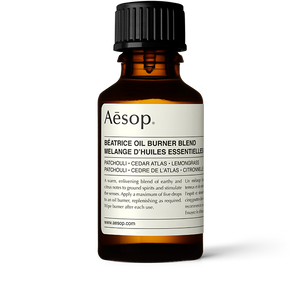 Aesop Beatrice Oil Burner Blend