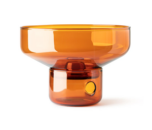 Studio Milligram-Sensory- Glass Oil Burner