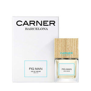 CARNER  FIG MAN Eau De Parfum 50ml