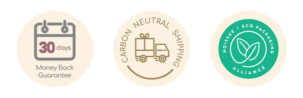 Kubu Carbon Neutral Shipping & Eco Packaging