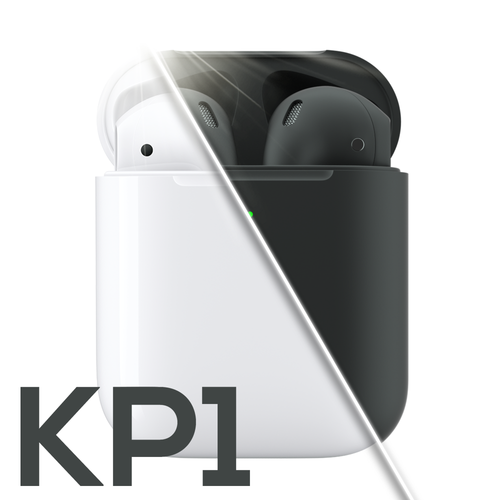 KP1 - Wireless Bluetooth Earbuds