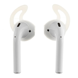 SecureFit™ Earbud Ear Hooks