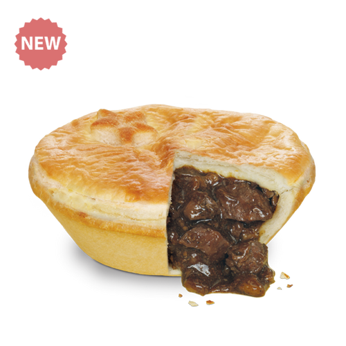 Beef Pie (GF Available)