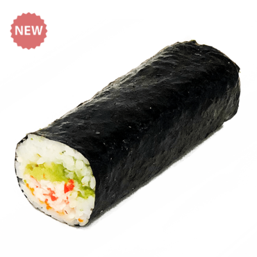 Sushi Wrap - California