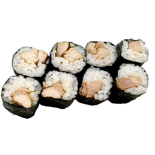 Sushi Rolls - Teriyaki Chicken