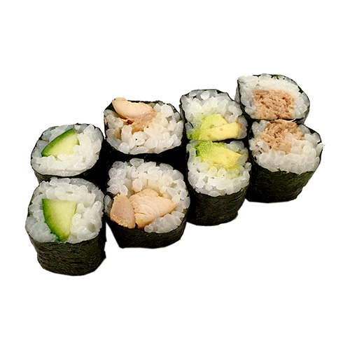 Sushi Roll Pack