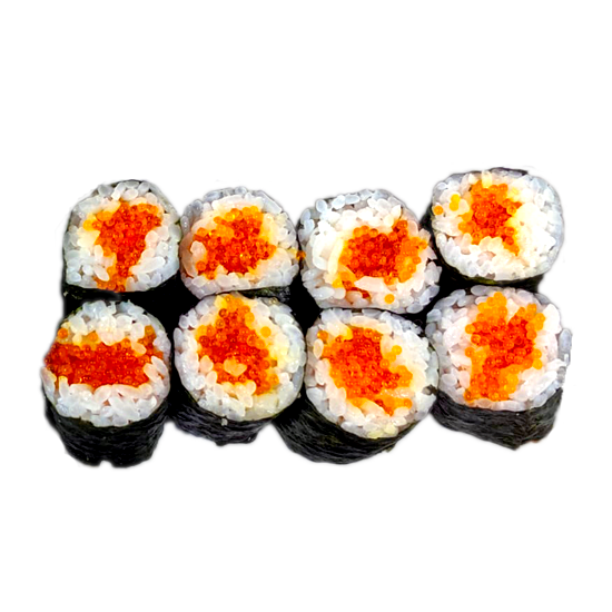 Tobiko Roll (GF Available)