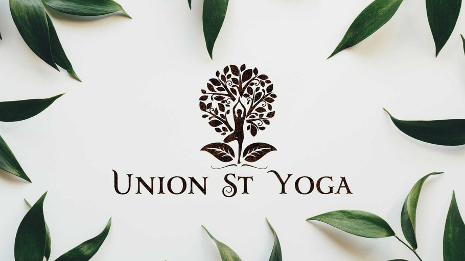 Union Street Yoga Signature Scent