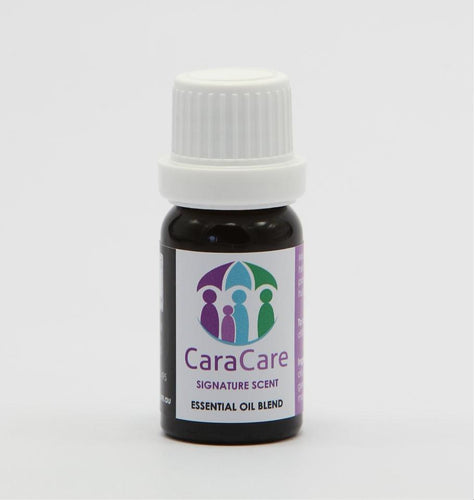 CaraCare Essential Oil Blend