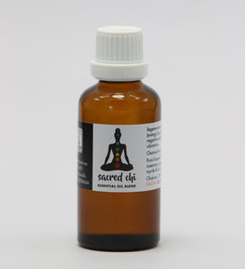 Sacred Chi Essential Oil Blend