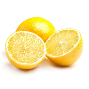 Lemon Pure Essential Oil