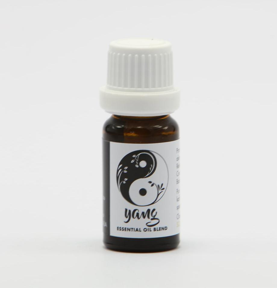 Yang Essential Oil Blend