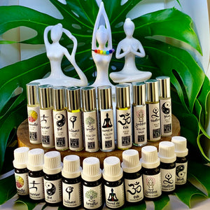 Yoga Scents - The Ultimate Kit
