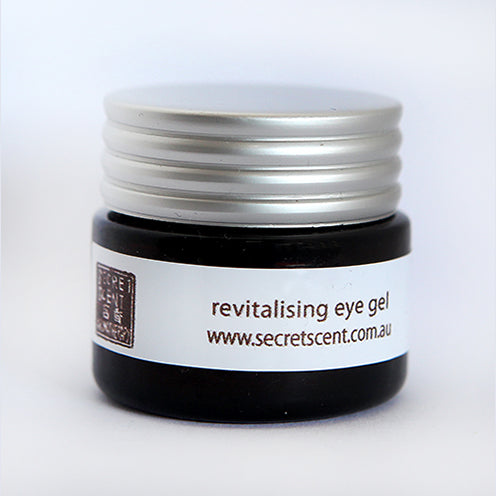 Revitalising Eye Gel