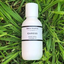 Load image into Gallery viewer, Caress Lymph Detox Massage Oil by Shivani