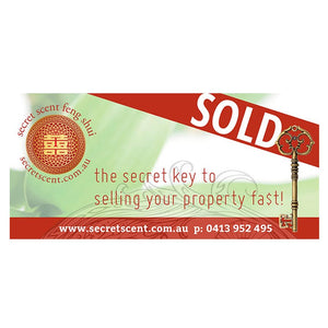 Feng Shui For Selling Your Property
