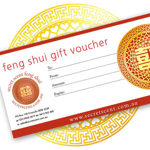 Feng Shui Consultation