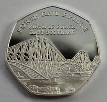 Load image into Gallery viewer, Full Set of Great British Landmarks (Fine Silver)