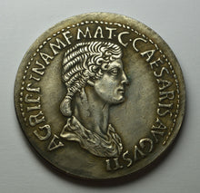 Load image into Gallery viewer, Roman Caligula Honour Strike with Agrippina