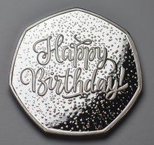 Load image into Gallery viewer, 30th Birthday 'But Who's Counting' - Silver