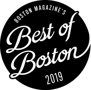 Best of Boston 2019 Winner - Best Florist in Boston