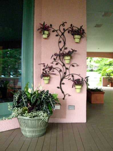 Outdoor Plant Containers in Swampscott MA