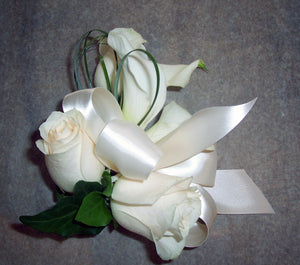 Corsage & Boutonnieres