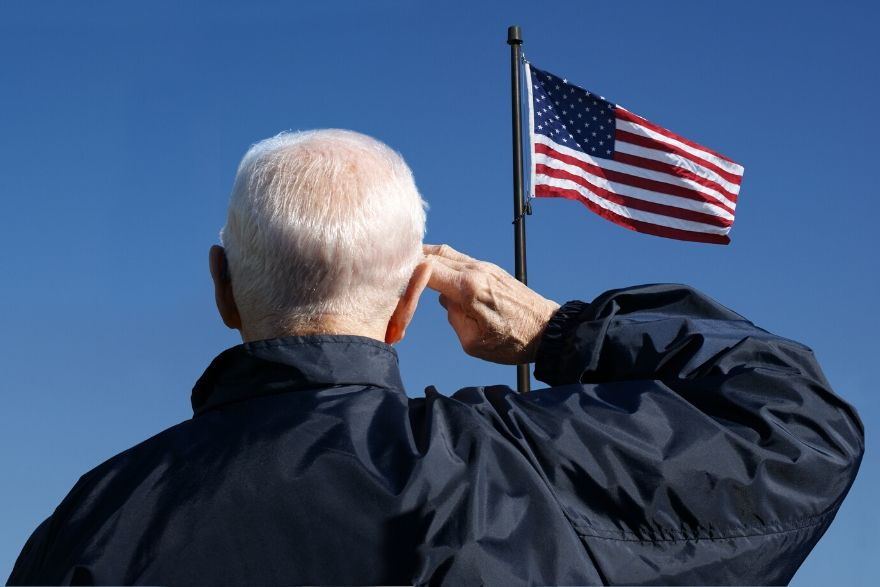 Ways to Honor Veterans This Fourth of July