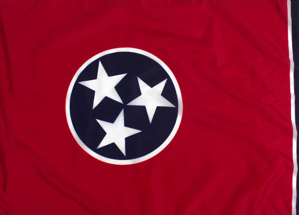 Tennessee Flags