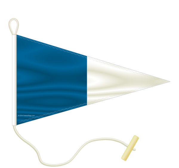 2nd Repeater Signal Flag