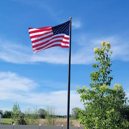 Commercial Flagpoles for Sale