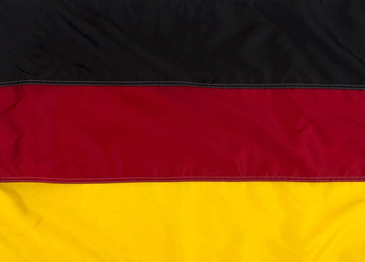 German Flag - Flag of Germany