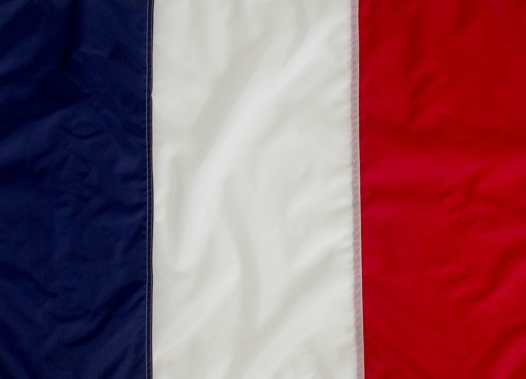 5x8ft French Flag