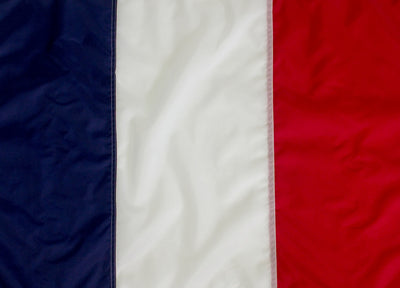 French Flag, Flag of France